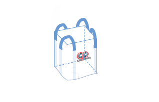 Big Bag Cross – Corner